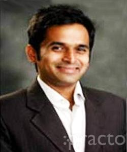 Dr. Raja Ram Reddy - Ophthalmologist