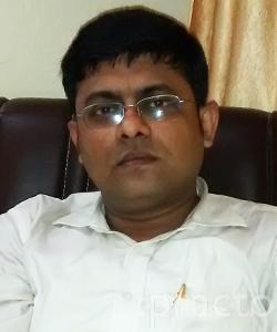 Dr. Amit Kumar - Dentist