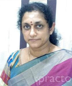 Dr. Bhanumathy Murali - Dentist