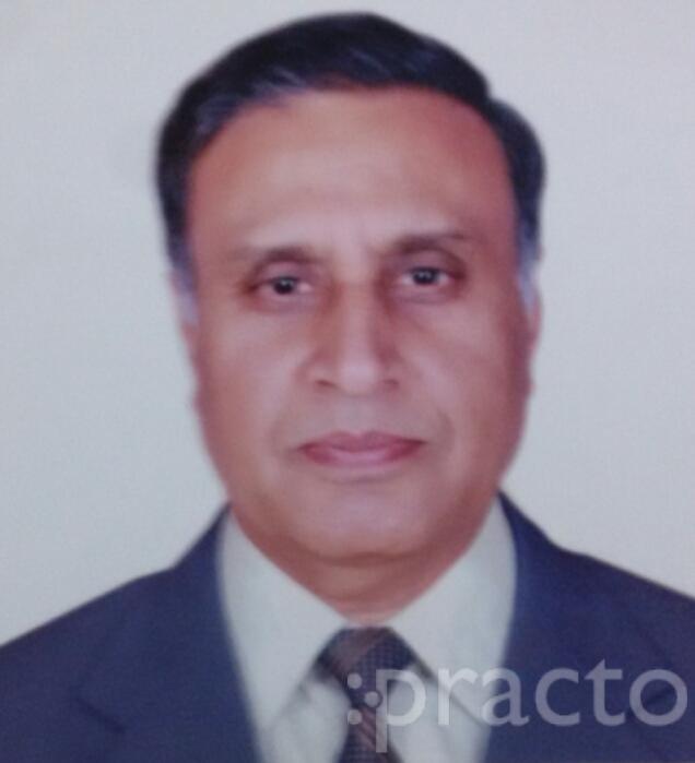 Dr. S. V. Gupta - Orthopedist