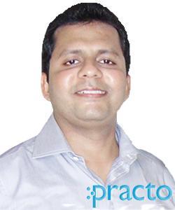 Dr. Vikas Kumar Gupta - Ophthalmologist
