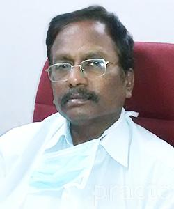 Dr. E Selvalingam - Ear-Nose-Throat (ENT) Specialist