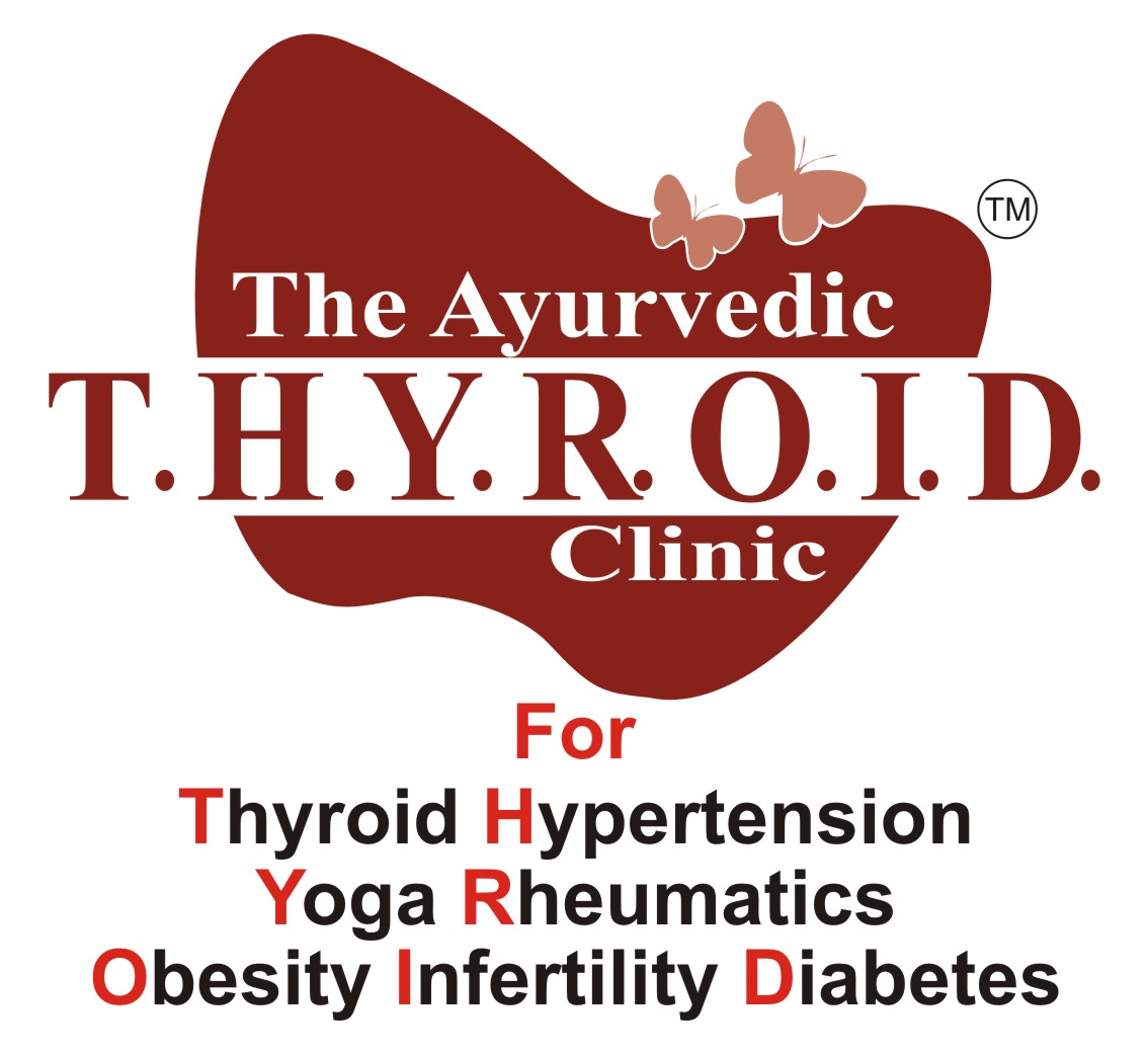 The Ayurvedic T.H.Y.R.O.I.D. Clinic