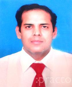 Dr. Ramani Jairam - Veterinarian