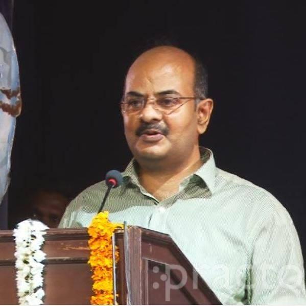 Mr. Suryakumar R. - Psychologist