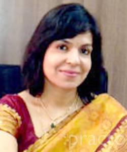 Dr. Jayashree K Bhat - Ophthalmologist