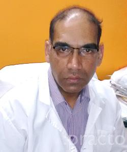 Dr. Karunakar Shetty - Dentist