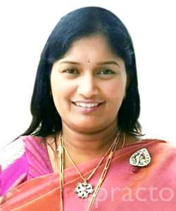 Dr. Indira Pavan - Dermatologist