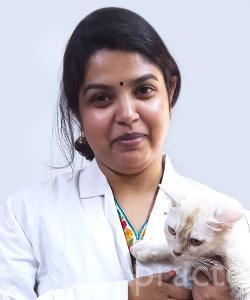 Dr. Kadambari - Veterinary Surgeon