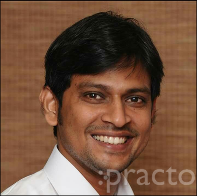 Dr. Vijay Kannan - Dentist