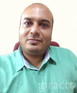 Dr. Sudhir.S.Pai - Orthopedist