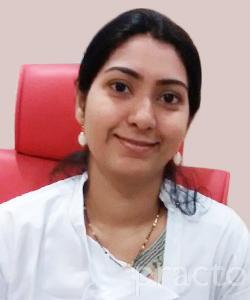 Dr. Pallavi Kamat - Dentist