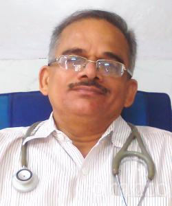 Dr. V. M. Gokalgandhi - Homeopath