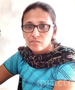 Dr. Sheetal Doshi(P.T.) - Physiotherapist