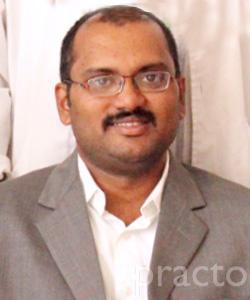 Dr. Y. Pradeep Kumar - Dentist
