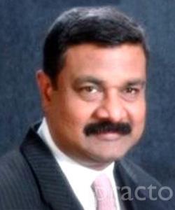 Dr. T V Padmanabhan - Dentist
