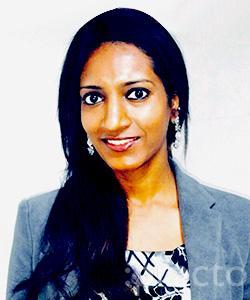 Dr. Sharmatha - Dermatologist