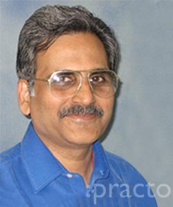 Dr. Gauthamadas - Psychiatrist