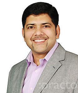 Dr. Abhilash Bhaskaran - Dentist
