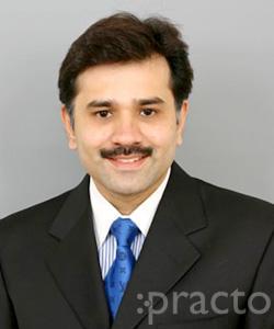 Dr. A Asif Baig - Dentist