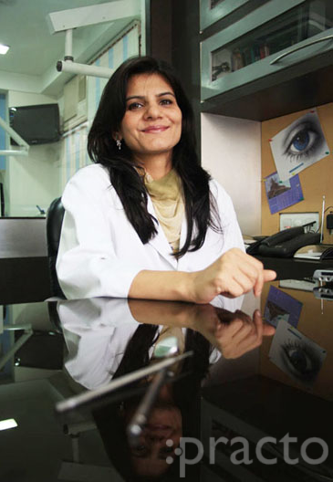 Dr. Shefali Chaturvedy - Dentist