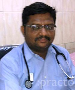 Dr. Prashant Satardekar - Homeopath