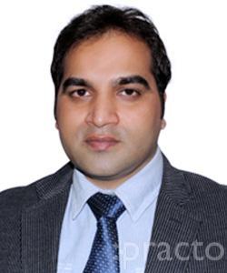 Dr. Sudeep Kumar Sahu - Physiotherapist