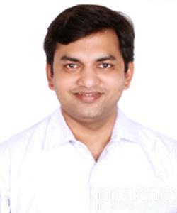 Dr. Prasoon Shukla - Dentist