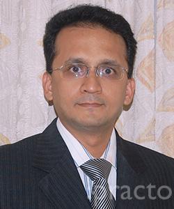 Dr. Chaitanya Ganapule - Gynecologist/Obstetrician