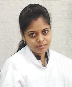 Dr. Supriya Wakharkar - Dentist