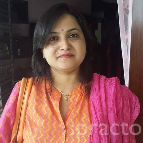 Dr. Pinkee Mohanty - Dermatologist