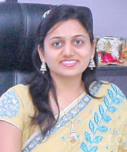 Dr. Priyanka Panchani - Dentist