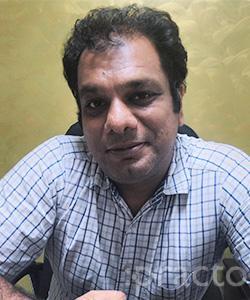 Dr. Gaurav Khera - Orthopedist