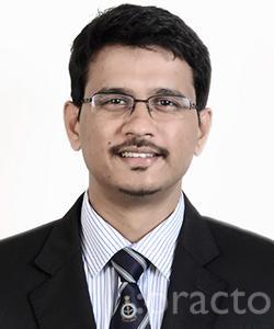 Dr. Prathmesh Deshmukh - Veterinarian