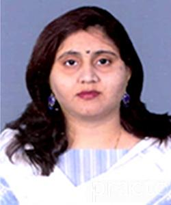 Dr. Aparna Verma - General Physician