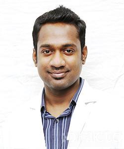 Dr. Ariganesh - Hair Transplant Surgeon