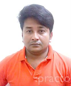 Dr. Sabu Bhaskaran - Physiotherapist