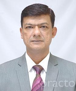 Dr. Asif Iqbal Ahmed - Psychiatrist