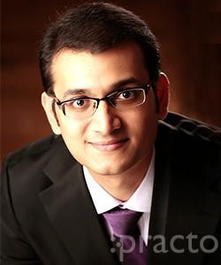 Dr. Paras Kothari - Dentist