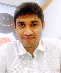 Dr. Amit - Dentist