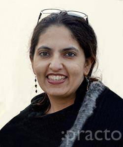 Dr. Swati Madan - Dentist