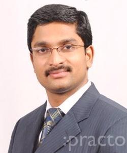 Dr. M V Hariprasad - Orthopedist