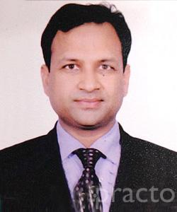 Dr. Rajiv Bansal - General Surgeon