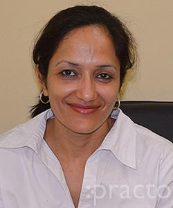 Dr. Deepika Arora - Gynecologist/Obstetrician