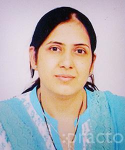 Dr. Mishti Daswani - Dentist
