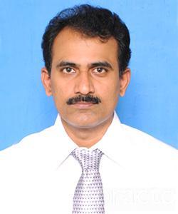 Dr. Sudhakara Rao M - Ear-Nose-Throat (ENT) Specialist