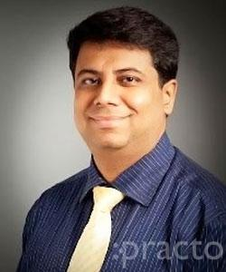 Dr. Abhinibesh Chatterjee - Gynecologist/Obstetrician