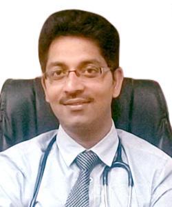 Dr. Rajan Dubey - Homeopath