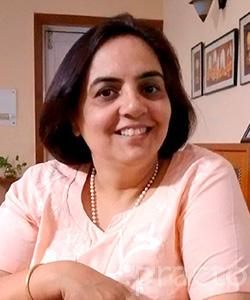 Dr. Sujata Sawhney - Pediatrician
