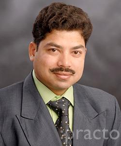 Dr. Guru Prakash - Cardiologist